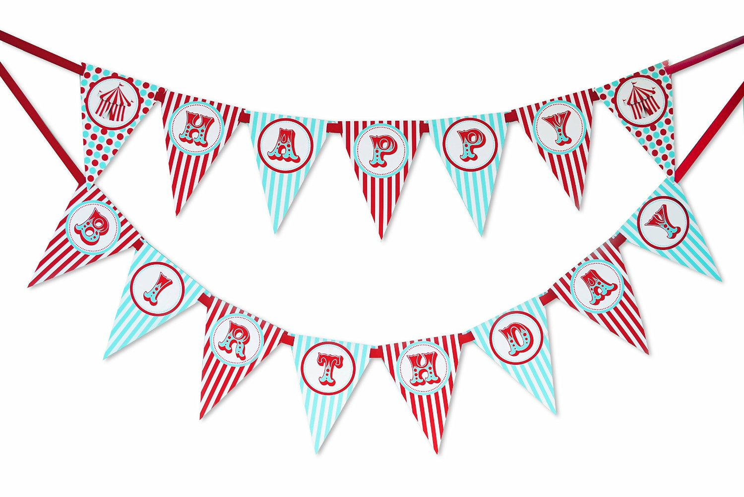 birthday pennant banner images  reverse search